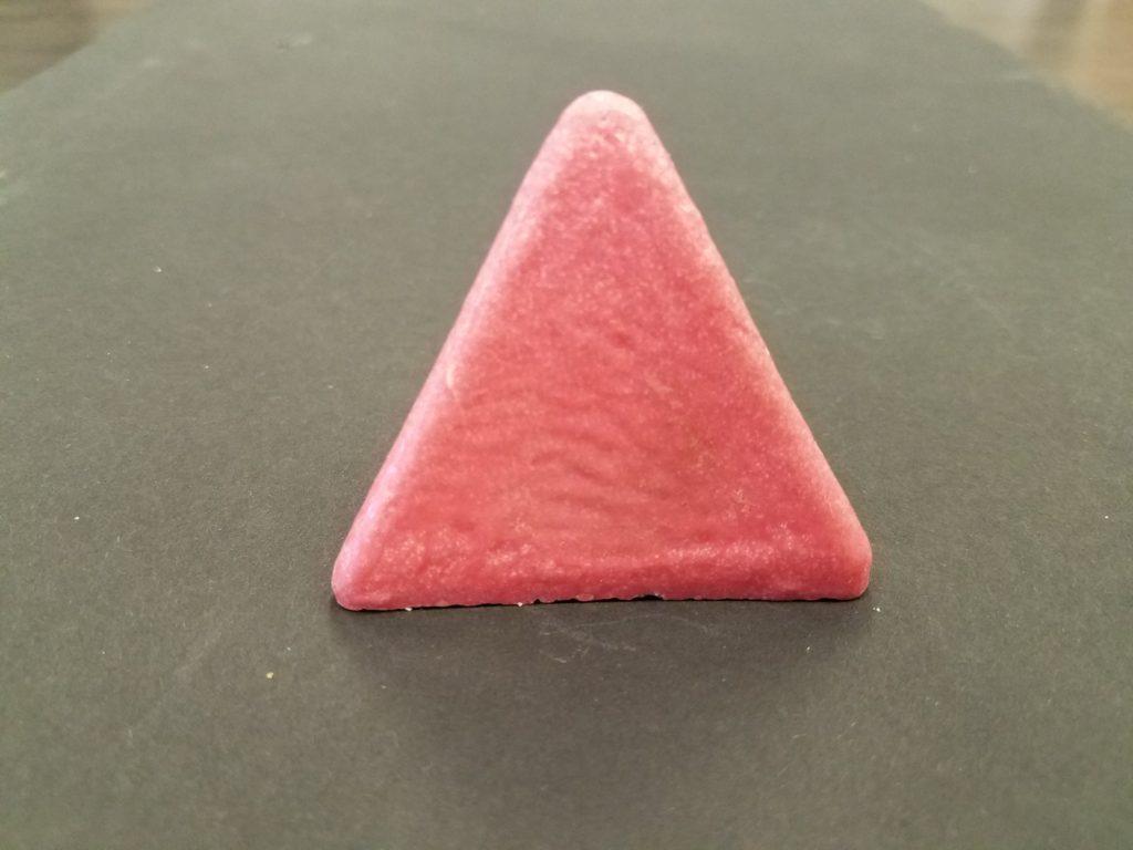 AFBC 1.625 Tetrahedron