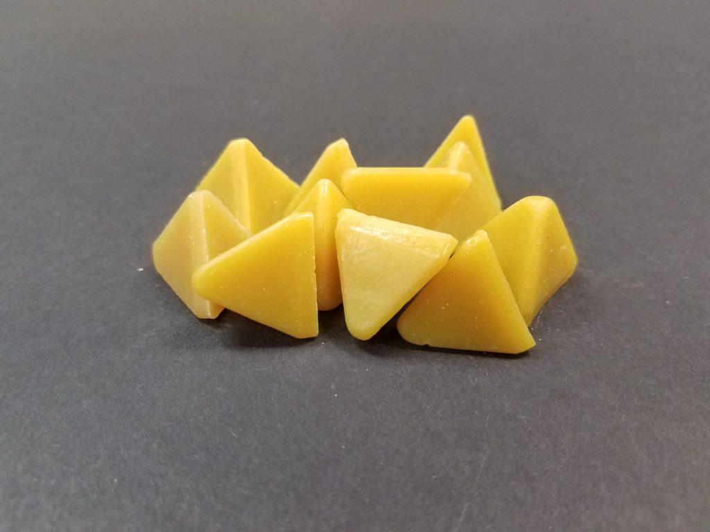AFPP . 75 inch Tetrahedron