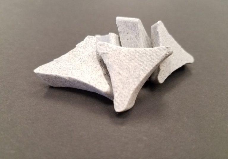 AF-MC 30 x 10 Angle Cut Tristar