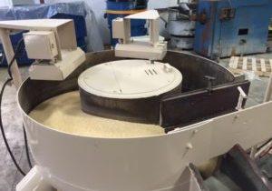 Roto Finish ER10 Dryer3